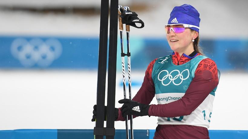Норвежские лыжники завоевали 13 наград наИграх-2018 иповторили рекорд СССР