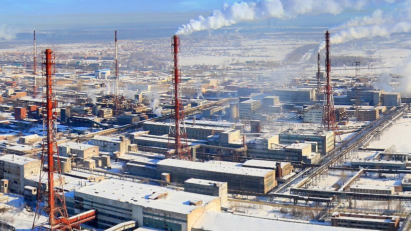 АО «Воскресенские минеральные удобрения» направило на развитие экопроектов  460 млн руб - Общество - РИАМО