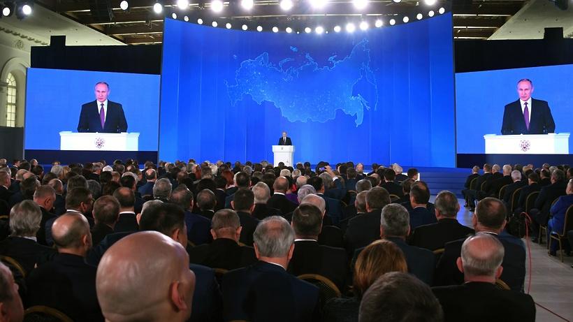 Путин: переноса сроков для учреждений поэкологическим стандартам небудет
