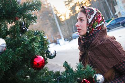 Зимний хоровод дружбы народов пройдет в Подольске в воскресенье