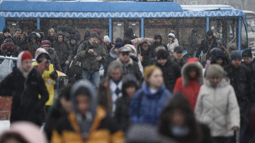 Московский метрополитен открыл после ремонта три станции Таганско-Краснопресненской линии