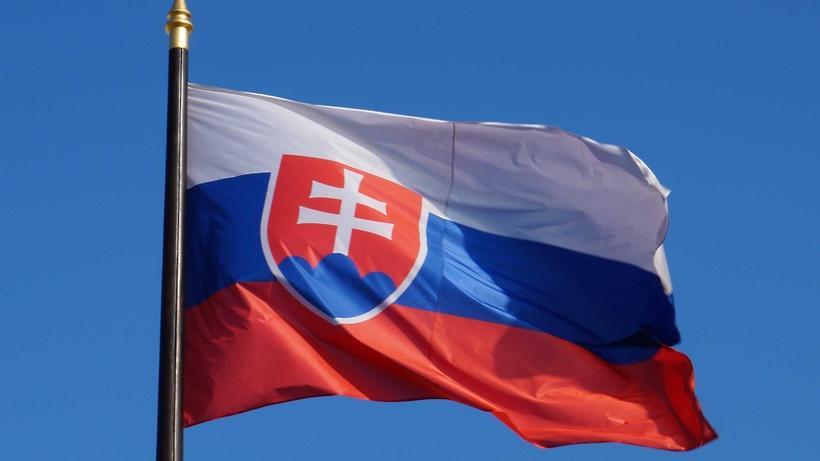 Словакия отзывает посла вРФ для консультаций