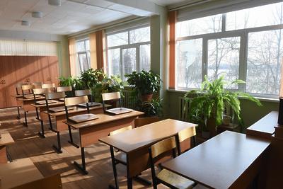 Детское образовательной учреждение на 1,35 тыс мест построят в Одинцовском районе