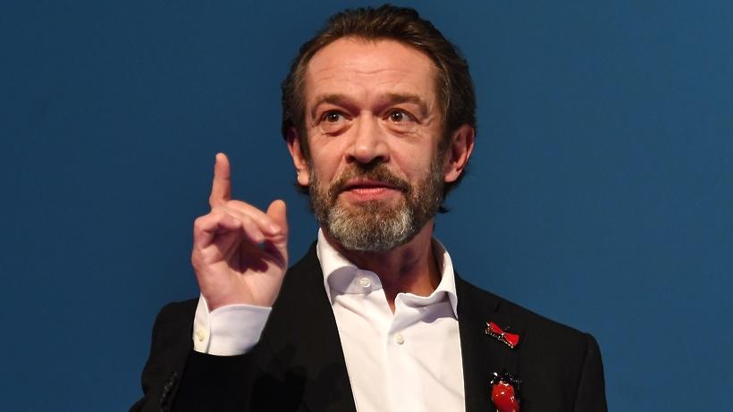 Владимир Машков стал худруком театрального колледжа Олега Табакова