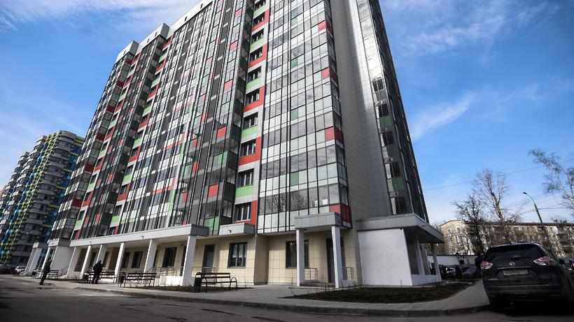 Для жителей столичного района Восточный подобрали первую стартовую площадку по реновации