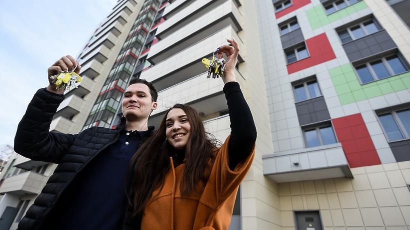 Итоги двух лет реновации в Москве: ожидания, сроки и новые площадки