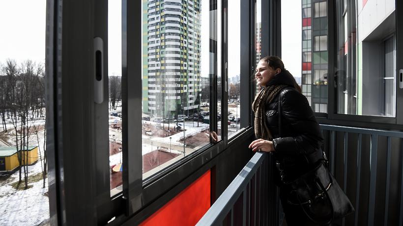 Еще 10 стартовых площадок включили в программу реновации в Москве