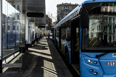 Более 15 новых автобусных маршрутов появится в Москве в 2020 году