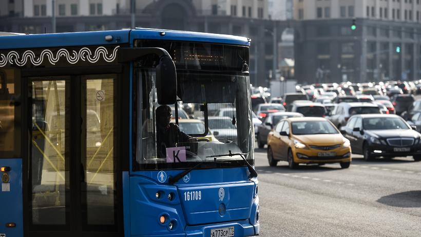Потребованию москвичей: встолице появятся новые автобусные остановки