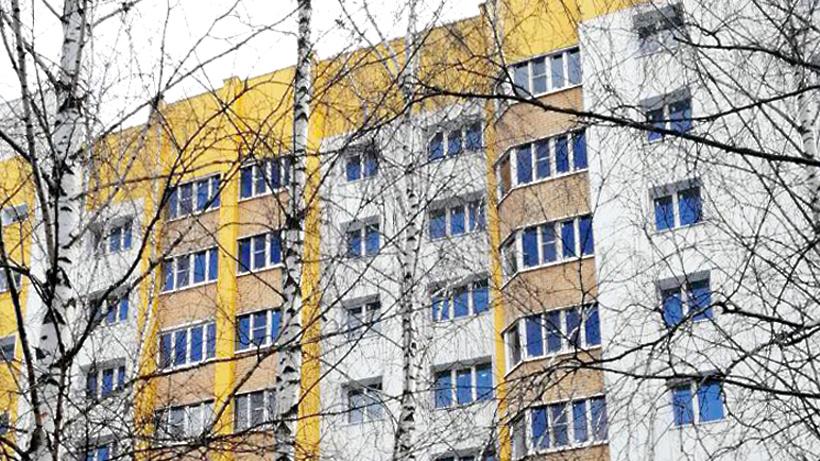 Десятиэтажный жилой дом в Коломне готовят к вводу в эксплуатацию