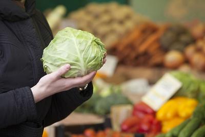Магазин фермерских продуктов открыли в Королеве