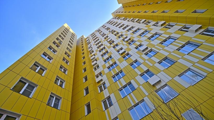 Власти Москвы будут использовать BIM‑технологии в рамках программы реновации