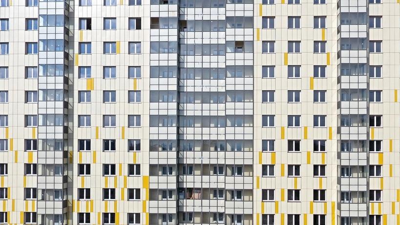 Московские застройщики могут передать городу около 600 тыс кв м жилья для реновации