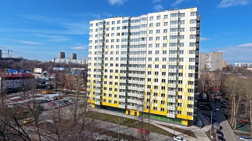 Техтребования для домов по реновации в Москве станут главным критерием при их приемке