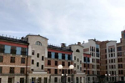 Главгосстройнадзор будет проводить проверку строительства дома в Красногорске до 15 мая