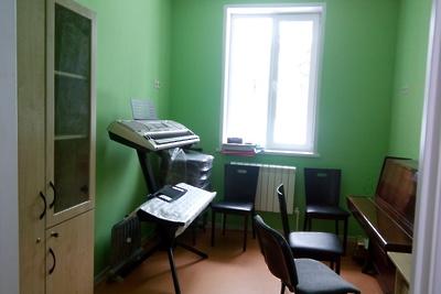Более 20 млн руб выделили на ремонт музыкальной школы в городском округе Истра