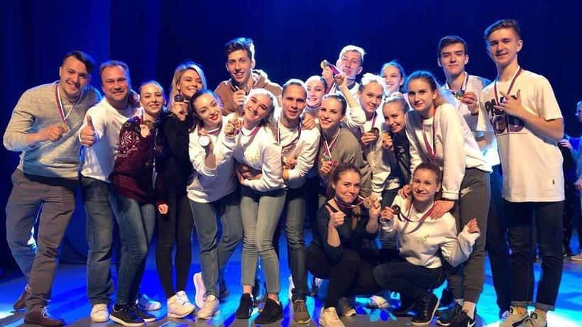 Сергей Собянин поздравил сборную столицы спобедой наМолодежных Дельфийских играх