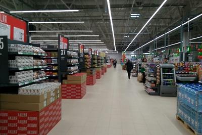 X5 Retail Group открыла в Обнинске 14‑тысячный магазин 5f5f72db40d