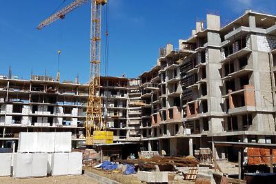 Свыше 180 тыс кв м аварийного жилья планируют расселить в Подмосковье после 2020 года