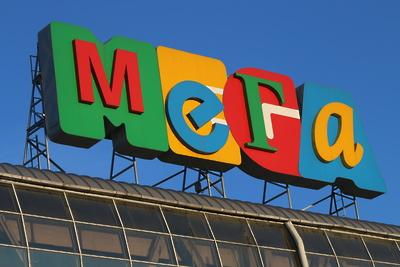 В ТЦ «Мега» Котельников проводят экстренную эвакуацию