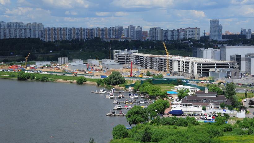 В Красногорске не будут массово отмечать День города в 2020 году