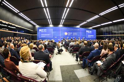Соглашение с АСИ позволит привлечь 3,7 млрд руб частных инвестиций в ЖКХ Подмосковья