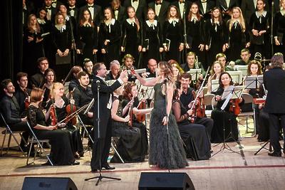 Подмосковная филармония в четверг откроет в Жуковском новый проект «Летний концертный зал»