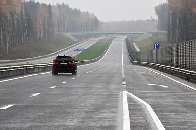 Нарушения в содержании 76 объектов дорожного сервиса выявили в ходе рейда в Подмосковье