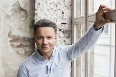 Александр Олешко прочтет «Руслана и Людмилу» 2 июня в Электростали и 20 июня в Клину