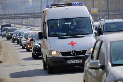Водителей Подмосковья предупредили о заторах на дорогах в выходные
