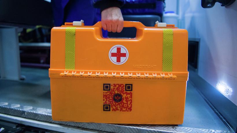 Восемь новых случаев коронавируса выявили в Люберцах за сутки