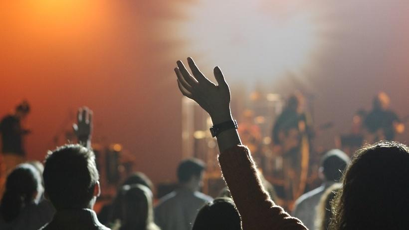 Праздничный концерт пройдет в Электрогорске в честь Дня города