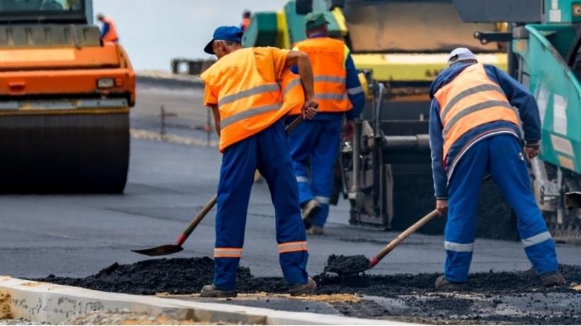 Новые дороги появятся в поселении Мосрентген