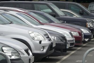 Ограждения у паркинга в микрорайоне Южный Котельников планируют установить до 23 июня
