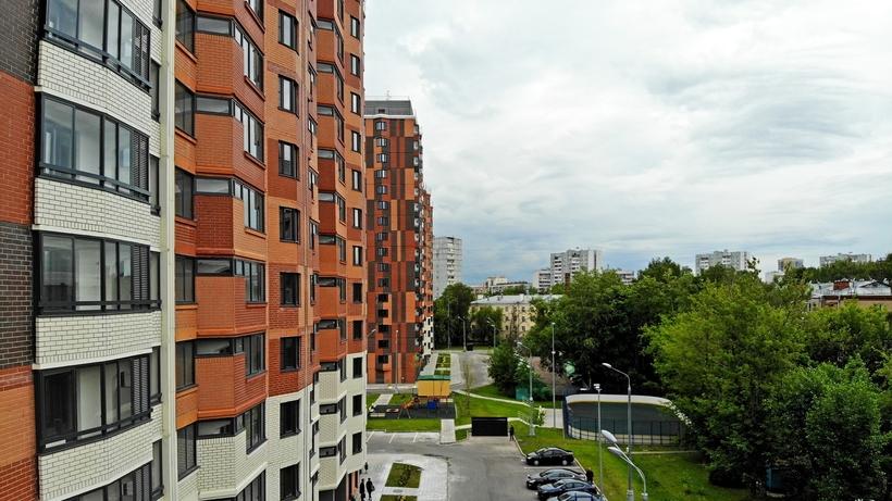 Более 370 семей заселились в новые квартиры по программе реновации в Москве