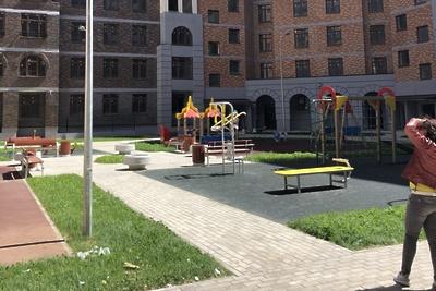 Жилой дом в ЖК «Пятницкие кварталы» в Красногорске готов к вводу в эксплуатацию