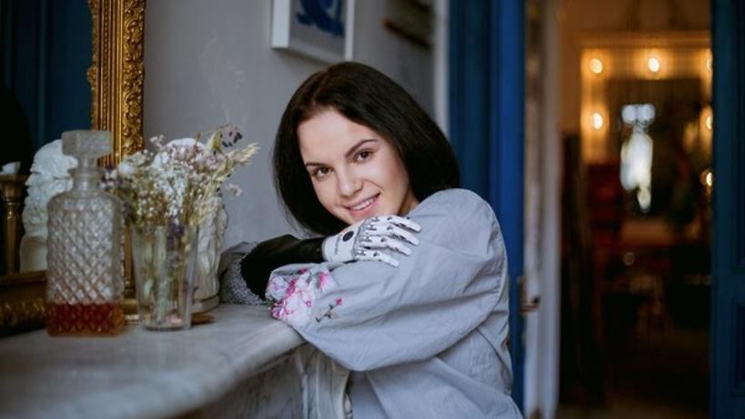 Работа в серпухове девушка веб девушка модель киев