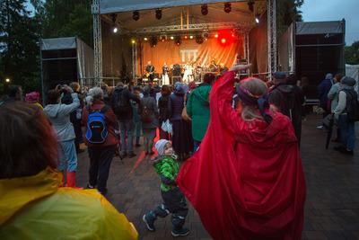 Четвертый ежегодный фестиваль «Традиция» пройдет 24 августа в Подмосковье