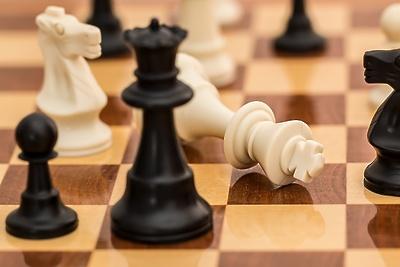 Шахматный турнир пройдет в Королеве 21 июля