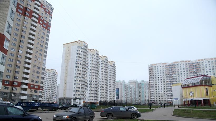 Хуснуллин прокомментировал конфликт жителей с застройщиком в Кунцеве