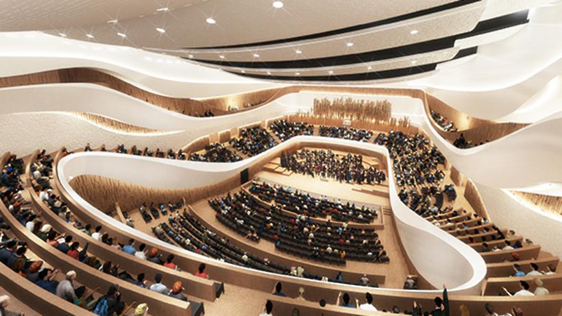 10 самых примечательных концертных залов мира. Обсуждение на 46