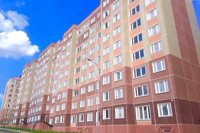 Десятиэтажному жилому дому в Ленинском районе выдали заключение о соответствии