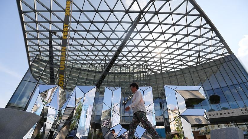 2-ой этап программы реновации охватит неменее 1 млн жителей столицы - Собянин