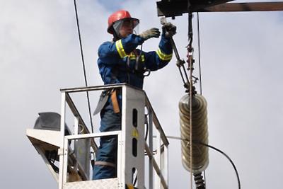 Компания «Россети Московский регион» повысила надежность электроснабжения Мытищ