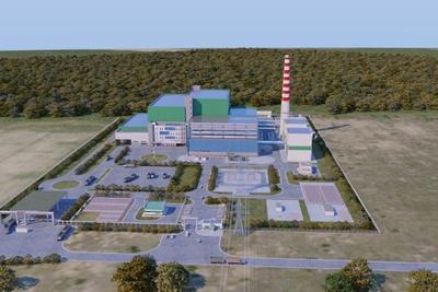 Новые заводы по термической обработке отходов в Подмосковье сократят число полигонов