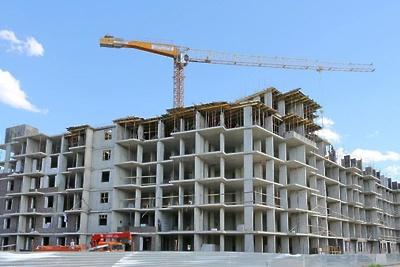 Главгосстройнадзор проверил ход строительства двух корпусов жилого дома в Мытищах