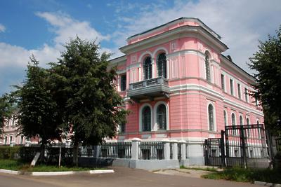 Выставка‑спектакль «Гоголь. Загадки гения» пройдет в музее Серпухова до 28 июля
