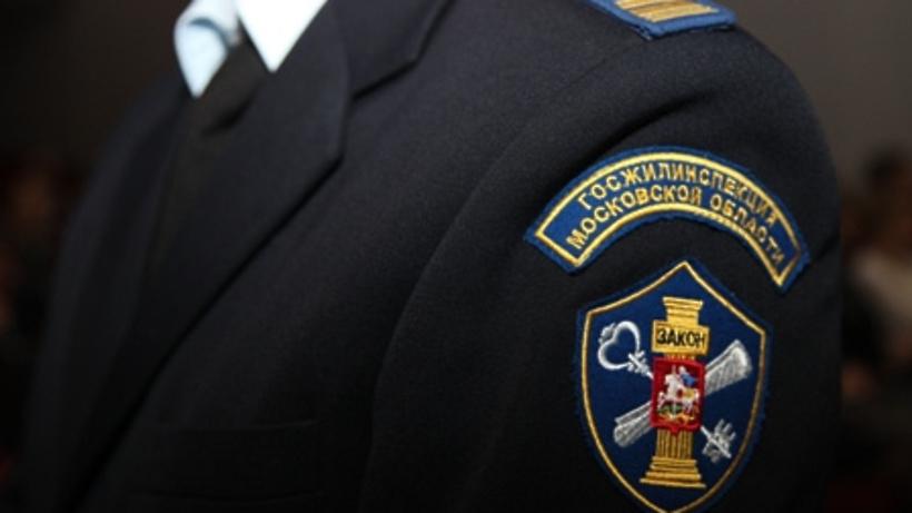 УК из Дубны отремонтировала подъезды дома по предписанию Госжилинспекции Подмосковья