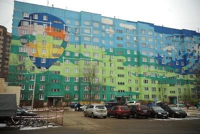 Дворец спорта «Борисоглебский» в Раменском примет фестиваль «Наш двор» 19 октября