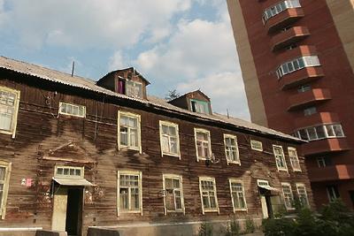 Сроки переселения из аварийного жилья будут активнее контролировать в Подмосковье